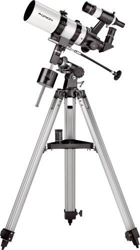 Telescopio rifrattore equatoriale ShortTube 80 di Orion