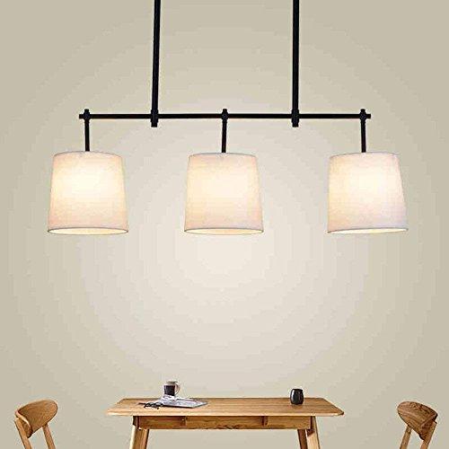 Onior Lámpara Colgante - sostenedor de Vela de Bricolaje Creativo de la lámpara de bambú Sureste de China China La lámpara de bambú se Ilumina en la confitería vestíbulo con Luces LED