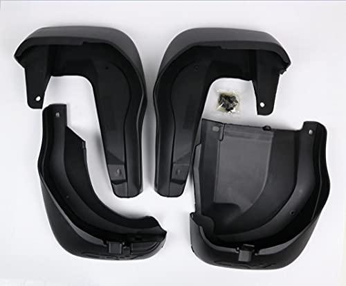 NBBB Guardabarros para Honda/CR-V CRV 2012 2013 2014 2015 2016 Guardabarros Guardabarros Accesorios De Coche Reemplazar