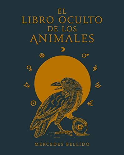 El libro oculto de los animales (Ilustración)