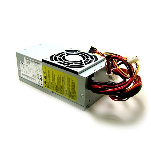 250 Watt Power Supply for Inspiron530S Vostro 200 SFF 400 SFF Dell . XW604