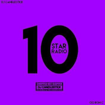 Star Radio, Vol. 10 (ChopNotSlop)