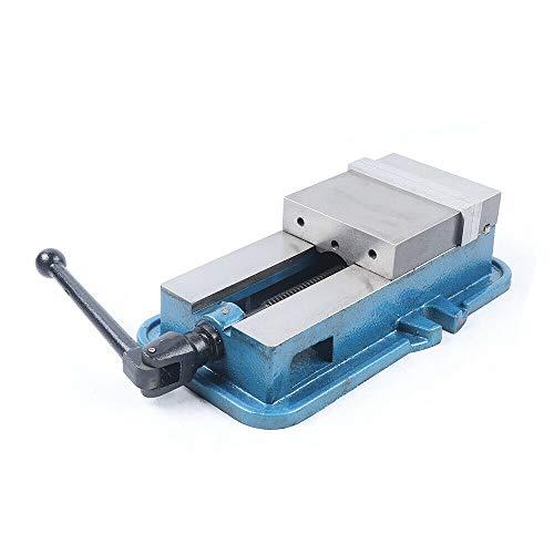 Wangkangyi Tornillo de banco giratorio de 160 mm de ancho de mandíbula giratoria, para...