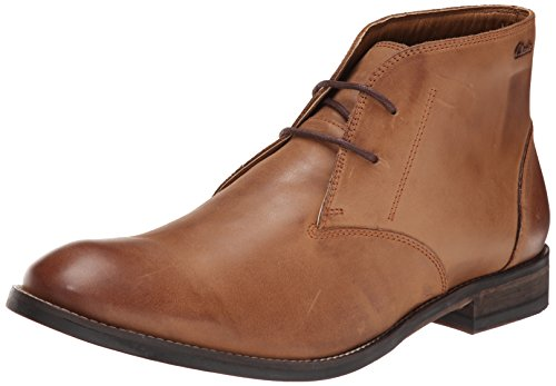 Clarks Men's Exton Up Chukka Boot