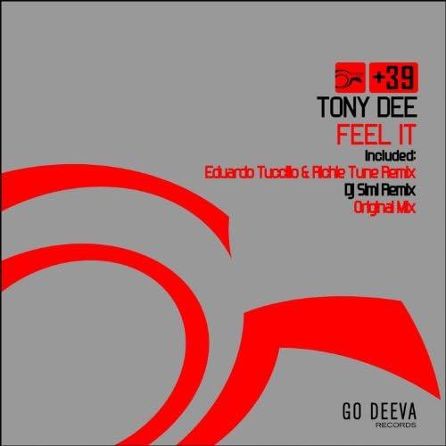 Tony Dee