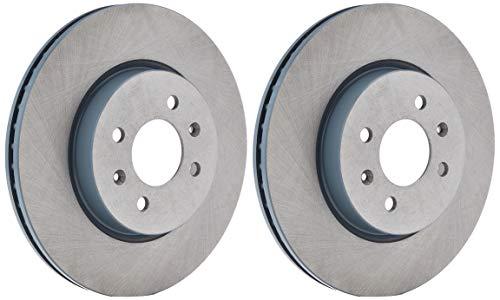 Blue Print ADG043201 Bremsscheibensatz , 2 Bremsscheiben