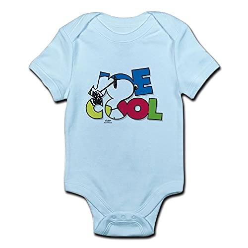 ABADI Joe Cool Body para bebé