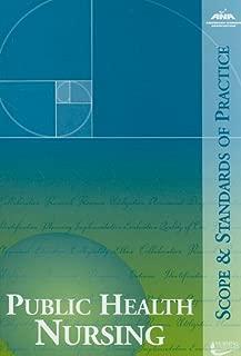 Public Health Nursing: Scope and Standards of Practice (American Nurses Association)