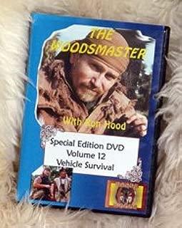 Vehicle Survival: Woodsmaster Volume 12 (DVD)