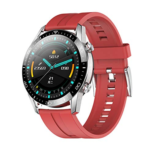 ZBY TK28 Smart Watch Bluetooth Call Smartwatch Hombres Mujeres Deportes Fitness Reloj de pulsera para iOS Android C
