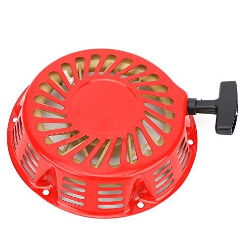 188F 190 Generatore di Avviamento a Strappo in Metallo Compatibile con Motore a Benzina Honda GX340 GX390 Gx610 6.5KW