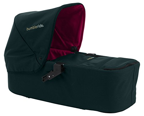 Bumbleride CN-95LP Indie Carrycot Babywanne Modell 2015 / 2016, lotus pink