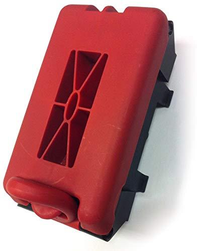 Maxi Cosi Priori XP, SPS & PrioriFix 96410003 - Bloqueo de correa izquierda