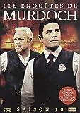 41X3BoIC0sL. SL160  - Une saison 12 pour Les enquêtes de Murdoch, William Murdoch continue ses investigations
