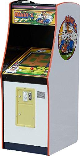 GOOD SMILE COMPANY F29658 Figura de Rally X de la colección de máquinas de Arcade NAMCO de Escala 1:12