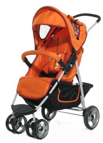 Avanti 593610 - Rookie, Farbe: orange