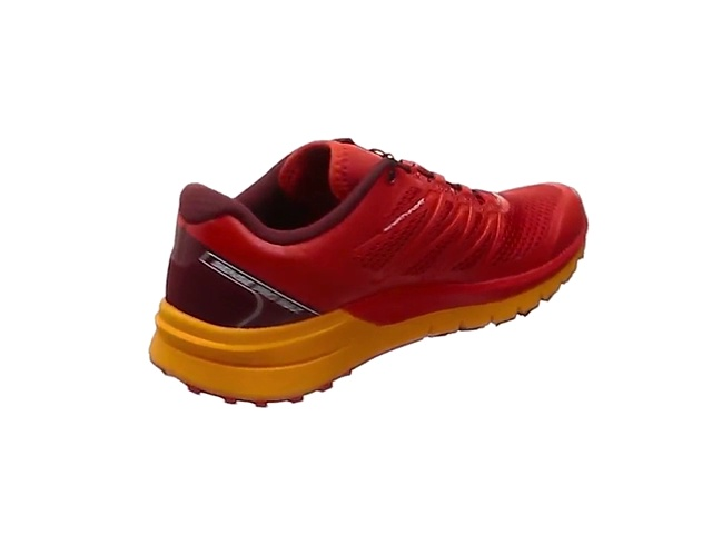Salomon Sense Ride Running Shoe - Men's