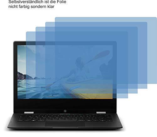 4ProTec I 4X ANTIREFLEX matt Schutzfolie für Medion Akoya E3222 Bildschirmschutzfolie Displayschutzfolie Schutzhülle Bildschirmschutz Bildschirmfolie Folie