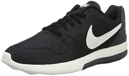 Nike Herren Md Runner 2 Lw 844857-010 Sneaker, Schwarz, 41 EU