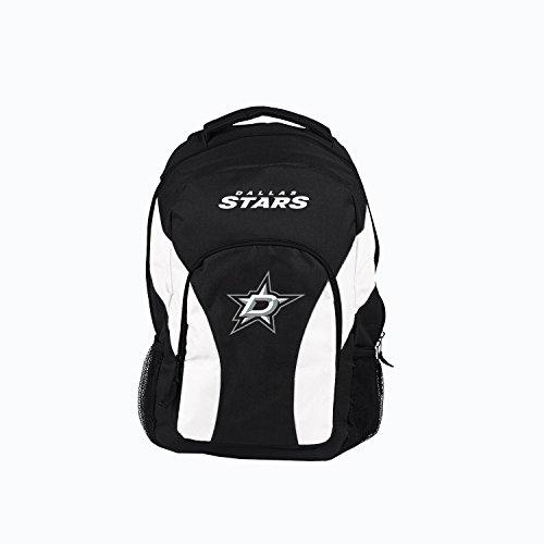 "NHL Dallas Stars ""Draft Day"" Backpack, 18"" x 5"" x 12"""