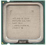 Intel Pentium Dual Core E2140 1.6GHz 800MHz 1MB Socket 775 CPU