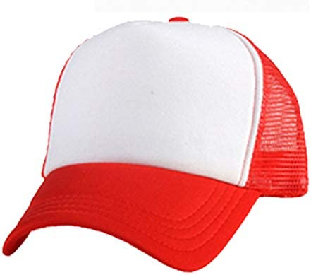 12pcs//Pack Plain Blank Sublimation Cap Polyester Heat Transfer Baseball Caps Hat with Adjustable Snapback Wholesale Lot Yellow