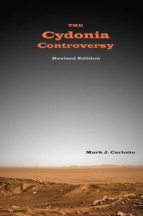 The Cydonia Controversy by Mark Carlotto (2008-08-07)