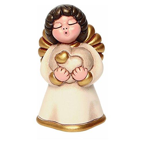 THUN Verena (Amore) Angeli Custodi, Acciaio Inossidabile, Variopinto