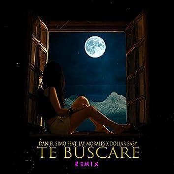 Te Buscaré (Remix)