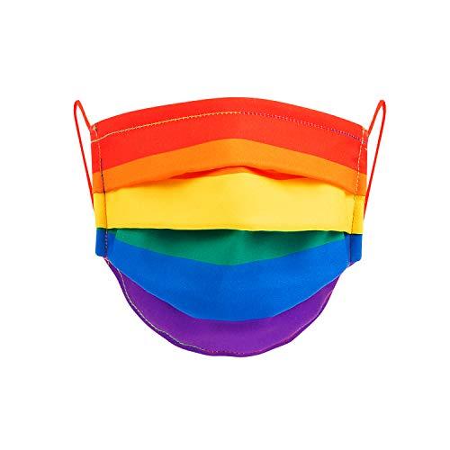 Cencibel Smart Casual Mascarilla Orgullo Gay