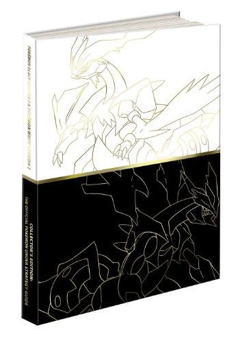 Pokemon Black Version 2 & Pokemon White Version 2 Collector's Edition...