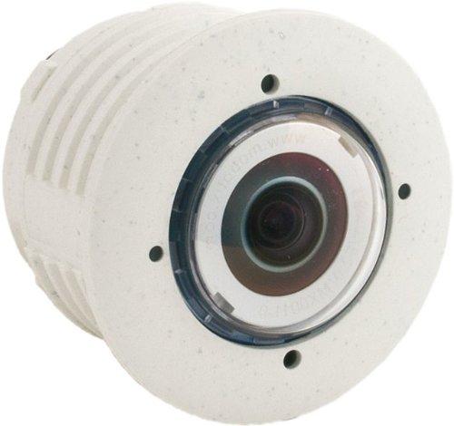 Mobotix MX-SM-D25-PW Dual Flexmount Camera Sensorkop Videobewakingssysteem Zwart/Wit