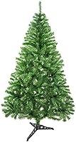 Árbol de Navidad Artificial Arboles C/Soporte Incluido Abeto 120-240cm
