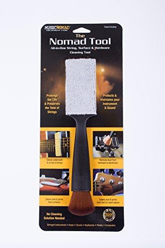 Music Nomad 041629 - Accesorios mantenimiento