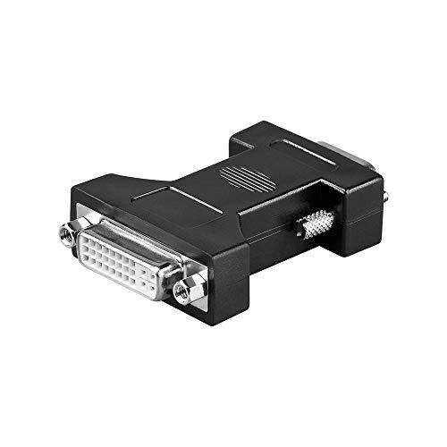 Wentronic MMK ADAP DVI F ></noscript> 15 pin HD M (VGA) -...