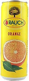 RAUCH Orange Juice, 24 x 355 mL
