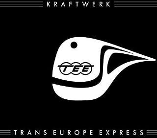 ヨーロッパ特急(トランス・ヨーロッパ・エクスプレス)