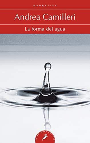 La forma del agua (Salvo Montalbano 1): Montalbano - Libro 1