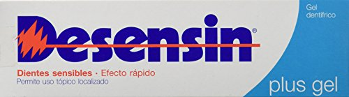 DESENSIN - DENTAID DESENSIN Gel 75 ml