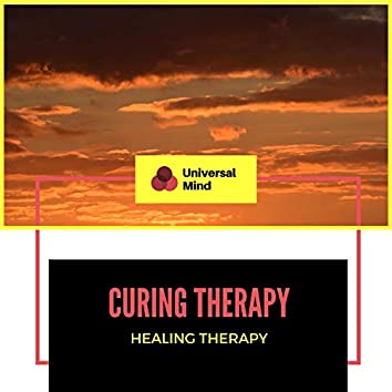 Curing Therapy - Healing Therapy