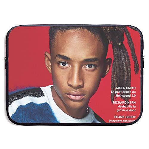 Jaden Smith Laptop Bag, Laptop Case, Briefcase Messenger Shoulder Bag for Men Women