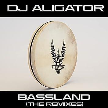 Bassland (The Remixes)
