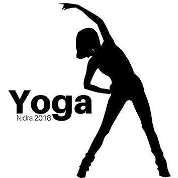 Yoga Nidra 2018 - The Key to Feeling Well-Rested