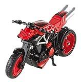 Sadbhavna Hot Wheels Bike X- Blade, 5 Inches