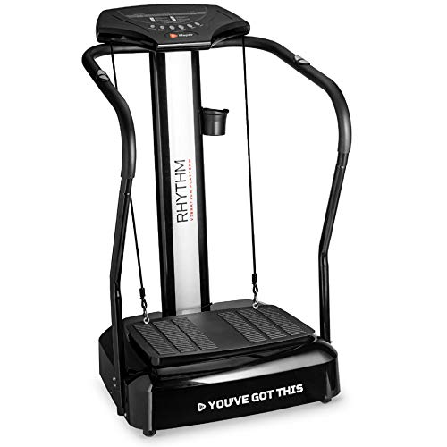 LifePro Rhythm Whole Body Vibration Plate Machine