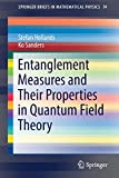 Entanglement measures and... Image