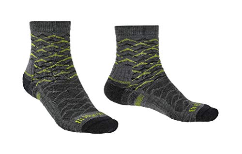 Ankle Sock Height