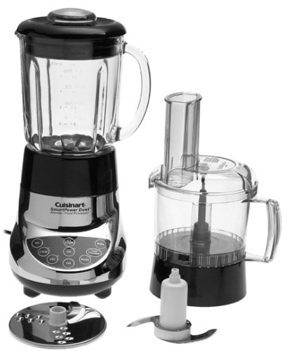 Best cuisinart smartpower duet manual review 2021