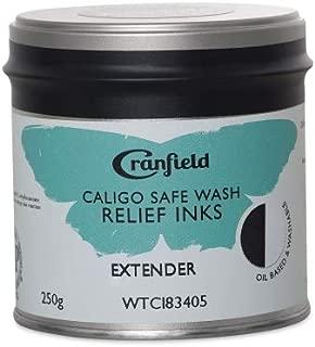 Cranfield Caligo Safe Wash Relief Ink