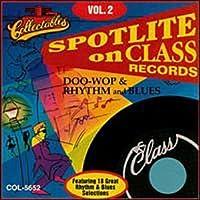 Vol. 2-Doo Wop & Rhythm & Blue